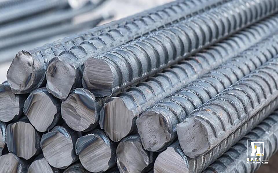 فولاد پیش تنیدگی